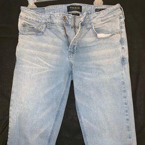 Skinny Light PacSun jeans Size 30•30